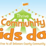 Thrive Community Kids Day