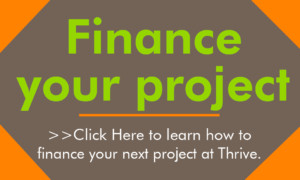 Finance Your Project