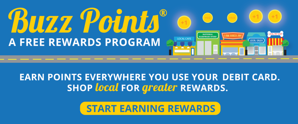 Start Earning Rewards